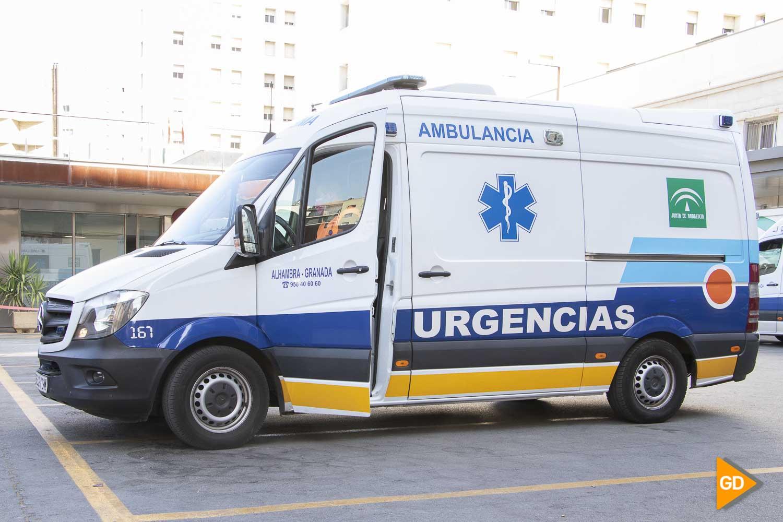 Fotos de archivo Hospital Carlos Gijon_-18