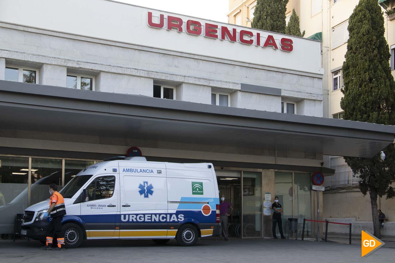 Fotos de archivo Hospital Carlos Gijon_-3