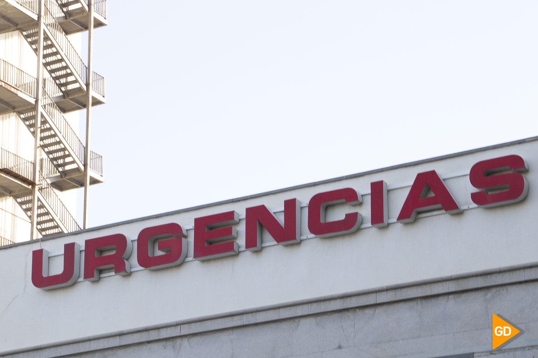 urgencias Fotos de archivo Hospital Carlos Gijon_-8