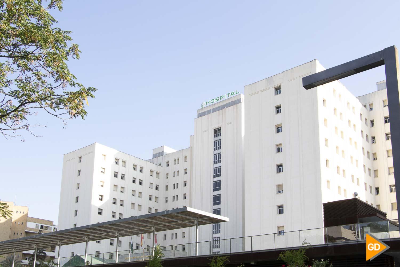 Fotos de archivo Hospital Carlos Gijon_