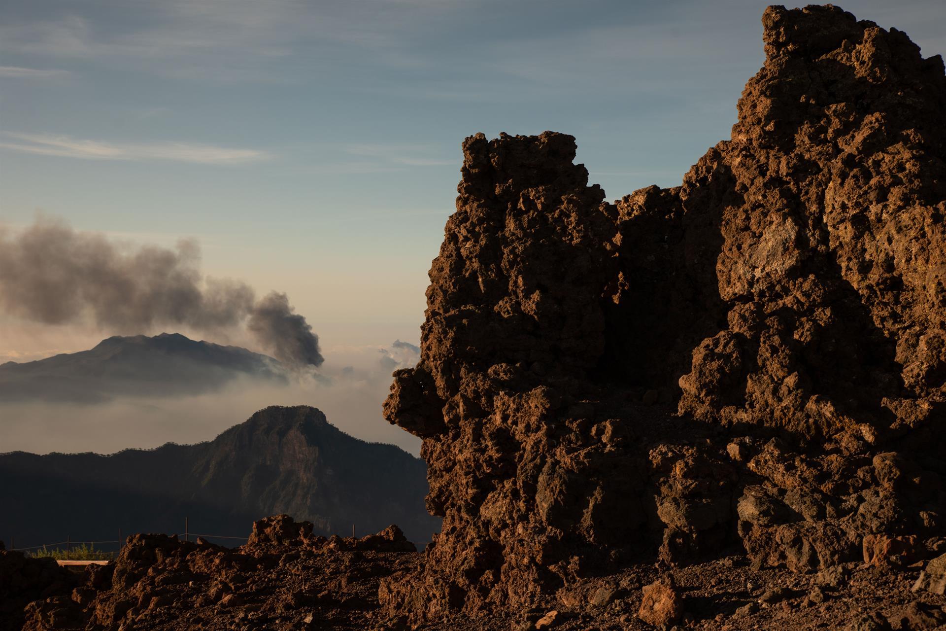 Terremoto La Palma