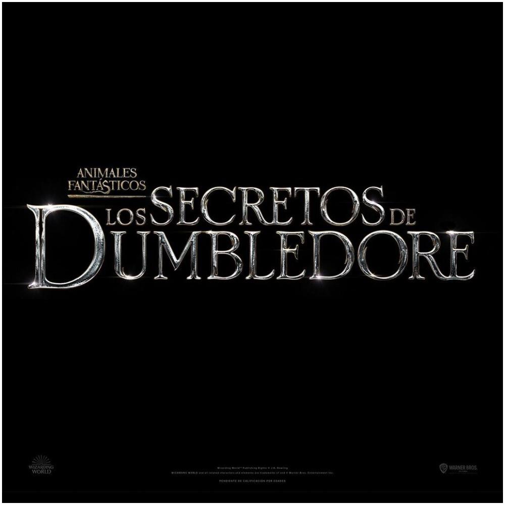 Animales Fantásticos- Harry Potter