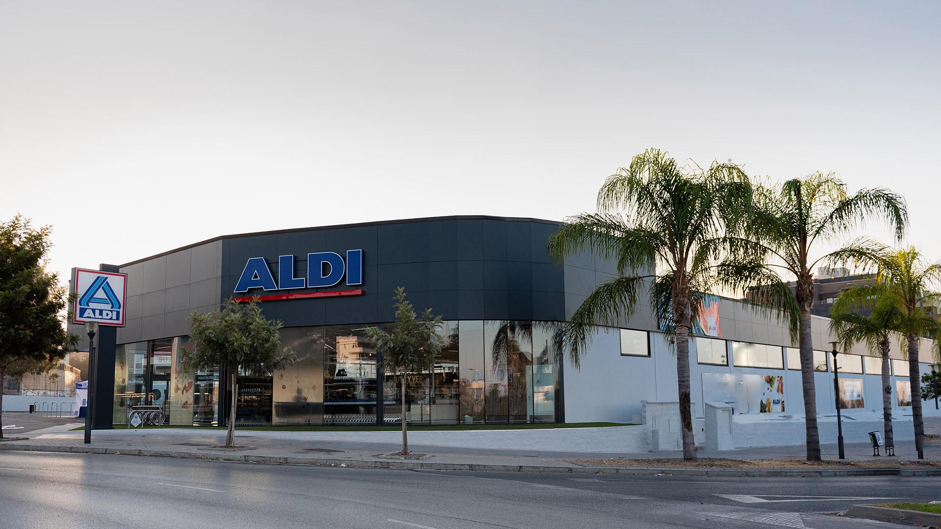 Aldi Motril